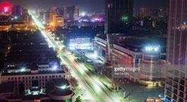 Baoding-City
