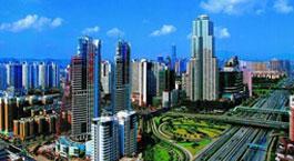 Changsha-city