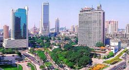Guangzhou-City